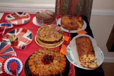Jubilee Cake Competition.